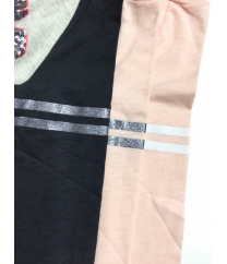 Áo tay dài Oskosh & Carter's | Bé Gái