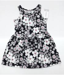 Đầm Carter Bông | Bé Gái